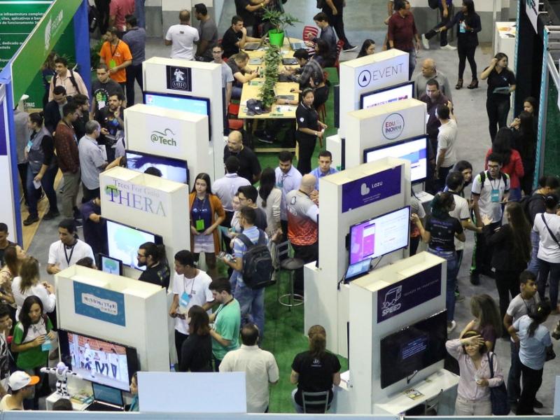 Indústria cresce em ano de pandemia, e startups atraem novos consumidores