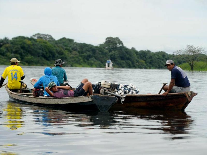 Projeto apoiado pelo Somos Todos Amazonas promete hidrelétricas a partir de pequenos rios e riachos